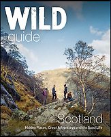New book reveal's Scotland's hidden wonders.