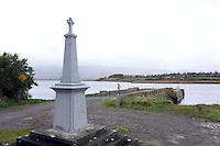 Ballykissane Pier