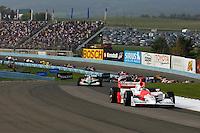 2005 IndyCar o Watkins Glen
