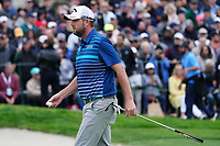 Marc Leishman (AUS) In action during the final round of the Farmers Insurance Open, Torrey Pines, La Jolla, San Diego, USA. 25/01/2020<br /> Picture: Golffile | Phil INGLIS<br /> <br /> <br /> All photo usage must carry mandatory copyright credit (© Golffile | Phil Inglis)