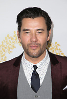 PASADENA, CA - FEBRUARY 9: Steve Bacic, at the Hallmark Channel and Hallmark Movies &amp; Mysteries Winter 2019 TCA at Tournament House in Pasadena, California on February 9, 2019. <br /> CAP/MPI/FS<br /> &copy;FS/MPI/Capital Pictures