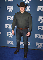 PASADENA, CA - JANUARY 5:  Brendan Fraser at the 2018 FX Networks Winter TCA Star Walk at The Langham Huntington Hotel and Spa on January 5, 2018 in Pasadena, California. (Photo by Scott Kirkland/FX/PictureGroup)