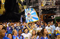 SÃO PAULO, SP, 03 DE FEVEREIRO DE 2013 - ENSAIO TÉCNICO IMPÉRIO DE CASA VERDE - Ensaio técnico da Escola de Samba Império de Casa Verde na preparação para o Carnaval 2013. O ensaio foi realizado na noite deste domingo (03) no Sambódromo do Anhembi, zona norte da cidade. FOTO LEVI BIANCO - BRAZIL PHOTO PRESS