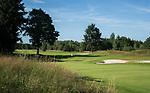 DEN DOLDER - Hole 16, Golfsocieteit De Lage Vuursche. COPYRIGHT KOEN SUYK