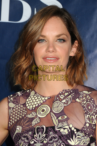 17 July 2014 - West Hollywood, California - Ruth Wilson. CBS, CW, Showtime Summer Press Tour 2014 held at The Pacific Design Center. <br /> CAP/ADM/BP<br /> &copy;Byron Purvis/AdMedia/Capital Pictures