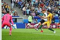 19.06.2017: Australien vs. Deutschland