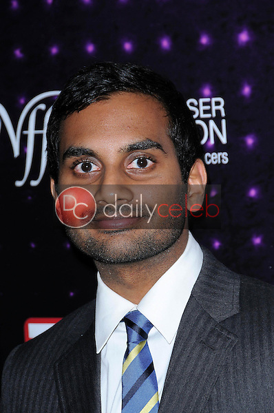 Aziz Ansari<br /> at Variety's 1st Annual Power Of Comedy Event, Club Nokia, Los Angeles, CA. 12-04-10<br /> David Edwards/DailyCeleb.com 818-249-4998