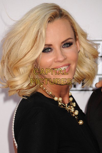 23 November 2014 - Los Angeles, California - Jenny McCarthy. American Music Awards 2014 - Arrivals held at Nokia Theatre LA Live. <br /> CAP/ADM/BP<br /> &copy;BP/ADM/Capital Pictures