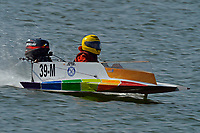 39-M       (Outboard hydroplanes)