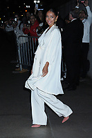 06 April 2019 - New York, New York - Mya arriving for the Wedding Reception of Marc Jacobs and Char Defrancesco, held at The Pool.<br /> CAP/ADM/LJ<br /> ©LJ/ADM/Capital Pictures