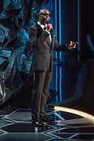 Dave Chapelle presents onstage during the live ABC Telecast of The 90th Oscars&reg; at the Dolby&reg; Theatre in Hollywood, CA on Sunday, March 4, 2018.<br /> *Editorial Use Only*<br /> CAP/PLF/AMPAS<br /> Supplied by Capital Pictures
