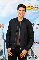 """LOS ANGELES - JUN 28:  Anthony Padilla at the """"Spider-Man: Homecoming"""" at the TCL Chinese Theatre on June 28, 2017 in Los Angeles, CA"""