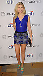 "Maggie Grace at the 2014 PaleyFest ""Lost"" held at The Dolby Theatre in Los Angeles on March 16, 2014."