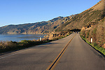 Hwy One in Big Sur