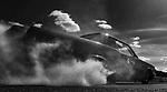 15.04.2017 Festival of Power at Santa Pod Raceway <br /> Super Street car burn out