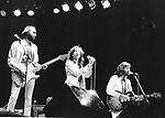 BEE GEES a July 1979 Dodger Stadium