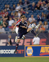 New England Revolution vs Club Deportivo Chivas USA May 05 2010