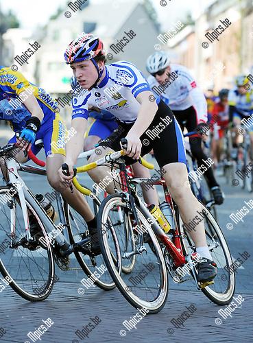 2012-03-11 / Wielrennen / seizoen 2012 / ADRIAENSSENS Bjarne..Foto: Mpics.be