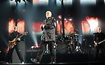 Peter Gabriel - Sheffield Arena 2014