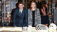 "FOX's ""Bones"" 200th Episode Celebration With The Cast And Producers"
