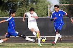 01-29-13 Leuzinger vs Peninsula - Boys Soccer