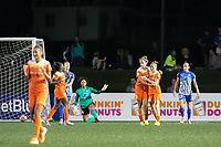 Boston Breakers vs Houston Dash, August 16, 2017
