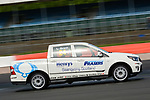 Lewis Grant - SsangYong Racing Challenge