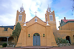 San Felipe de Neri Church, Albuquerque, New Mexico, USA