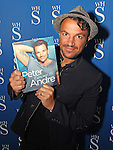Peter Andre Between Us Signing.<br />