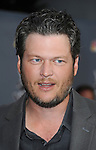 "Blake Shelton arriving at the premiere of ""The Voice"" Season 4, held at the TCL Chinese Theatre in Los Angeles, CA. March 20, 2013"