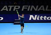 2017 Nitto ATP Tennis Finals Nov 15th