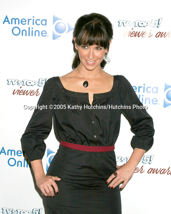 Jennifer Love Hewitt.TV's Top 5 Viewer Awards Presented by AOL TV.Beverly Hilton Hotel.Los Angeles, CA.July 11, 2005.©2005 Kathy Hutchins / Hutchins Photo