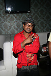 "Reggae Artist Rayvon   Attends ""RokStarLifeStyle"" Celebrity Publicist MarieDriven Birthday Extravaganza Hosted by Jack Thriller & MTV Angelina Pivarnick Held at Chelsea Manor, NY"