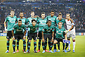 Football/Soccer: UEFA Champions League - Schalke 04 and Steaua Bucharest