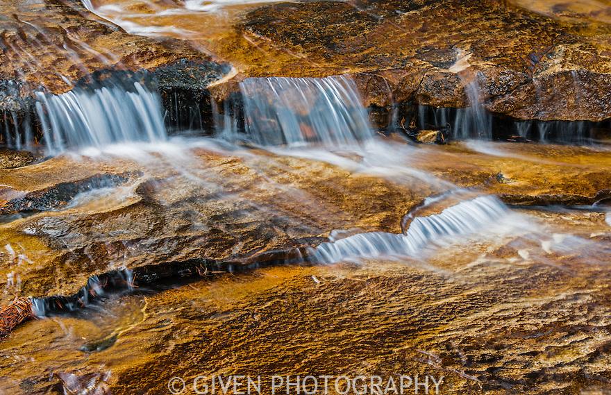 Dana Fork Creek, Yosemite National Park, California