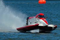 Wesley Cheatham, #4   (Sport F1)