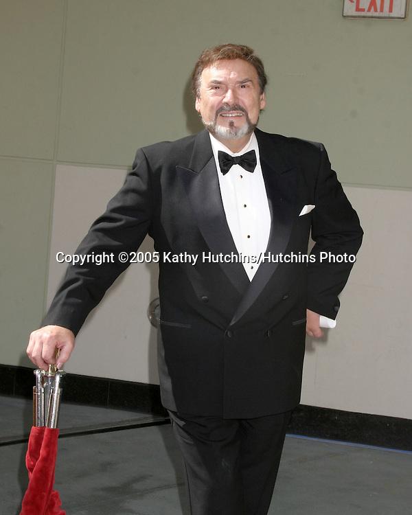 Joe Mascolo.Daytime Creative Arts Emmys.Hollywood & Highland Grand Ballroom.Los Angeles, CA.May 14, 2005.©2005 Kathy Hutchins / Hutchins Photo