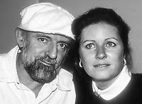 John Astin and Patty Duke 1981<br /> Photo By Adam Scull/PHOTOlink.net /MediaPunch