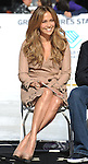 LOS ANGELES, CA. - November 30: Jennifer Lopez and Denzel Washington attend the Boys And Girls Clubs of America Announcement at Nokia Theatre L.A. Live on November 30, 2010 in Los Angeles, California.