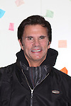 Lorenzo Lamas - B/B - Falcon Crest stars in The Fantasticks at the Jerry Orbach Theatre in New York City, New York. (Photo by Sue Coflin/Max Photos)