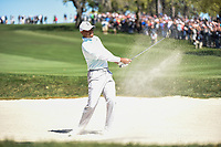 Tiger Woods during the 2nd round of the Valspar Championship,Innisbrook Resort and Golf Club (Copperhead), Palm Harbor, Florida, USA. 3/9/18<br /> Picture: Golffile   Dalton Hamm<br /> <br /> <br /> All photo usage must carry mandatory copyright credit (&copy; Golffile   Dalton Hamm)
