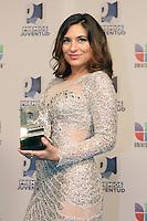 MIAMI, FL- July 19, 2012:  Ana Brenda Contreras backstage at the 2012 Premios Juventud at The Bank United Center in Miami, Florida. ©Majo Grossi/MediaPunch Inc. /*NORTEPHOTO.com* **SOLO*VENTA*EN*MEXICO** **CREDITO*OBLIGATORIO** *No*Venta*A*Terceros* *No*Sale*So*third* ***No*Se*Permite*Hacer Archivo***No*Sale*So*third*©Imagenes*