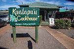 Kualapu'u Cookhouse