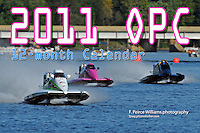2011 OPC Calendar