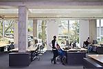 Seattle, The Bullitt Center, greenest office building in world, University of Washington Integrated Design Lab, Washington State, USA,