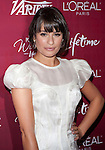 Lea Michele at The 3rd Annual Variety's Power of Women Event presented by  Lifetime held at The Beverly Wilshire Four Seasons Hotelin BEVERLY HILLS, California on September 23,2011                                                                               © 2011 Hollywood Press Agency