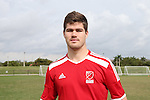 10 January 2016: Thomas Sanner (Princeton). The adidas 2016 MLS Player Combine was held on the cricket oval at Central Broward Regional Park in Lauderhill, Florida.