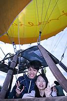 20180116 16 January Hot Air Balloon Cairns