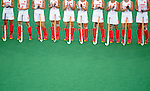 Olympia 2008, Hockey Frauen, Deutschland - China