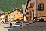 Switzerland - Zuoz
